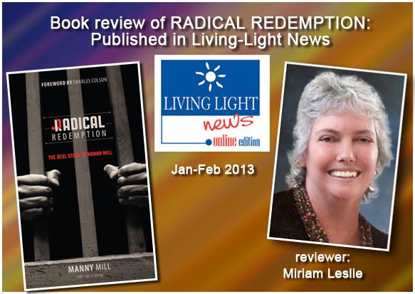 Book Review - Miriam 3