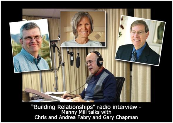 Radio Interview collage 3