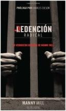 Redencion Radical book