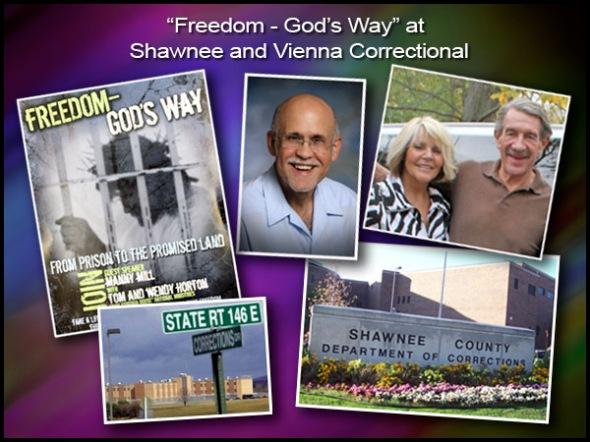 Freedom God's Way report June 24