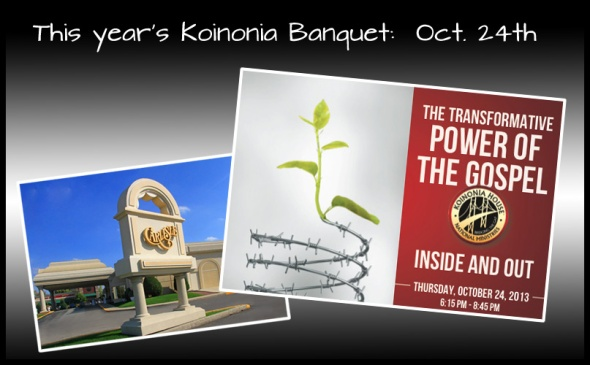 Blog banquet promo