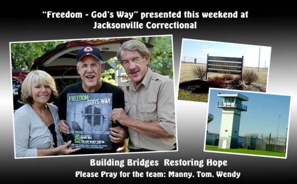 Freedom God's Way - Jacksonville Dec 2013