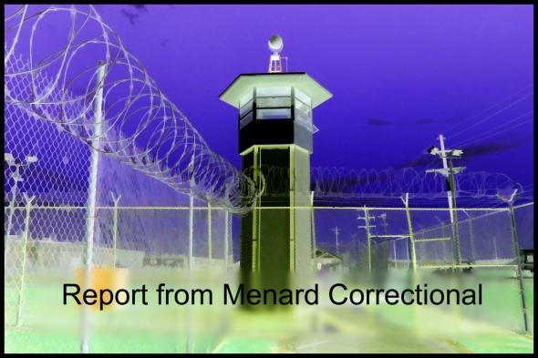Report from Menard Feb 2014
