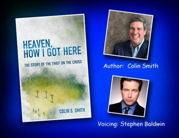 Colin Smith Book