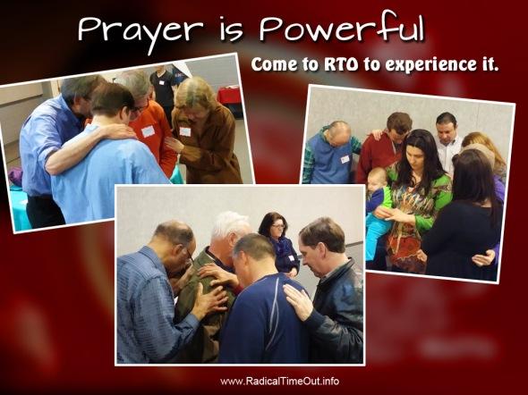 RTO Prayer is Powerful