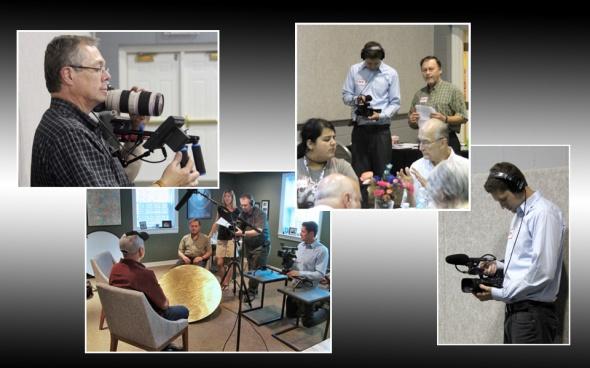 Video Crew at RTO 2