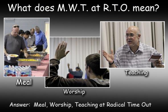 MWT at RTO