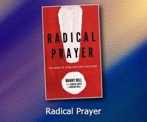 Radical Prayer for Blog