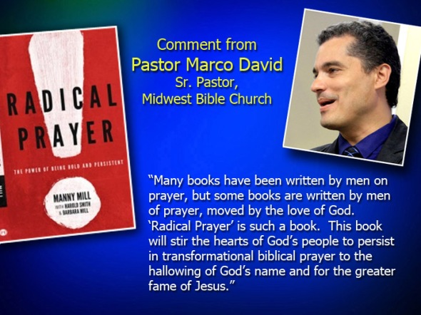 Marco David Book Comment2