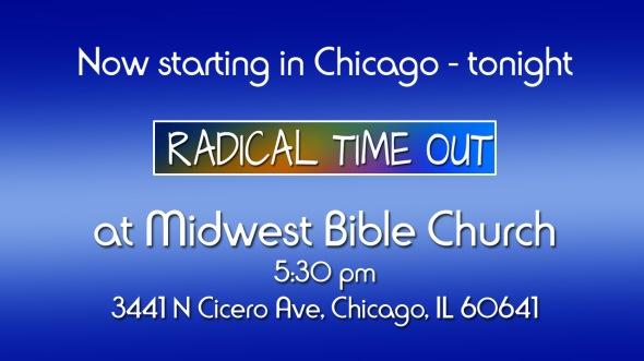 Chicago RTO start