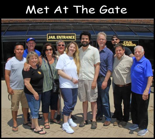 Jackie Met at the Gate 2
