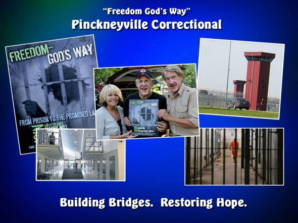 Upcoming Visit To Pinckneyville Correctional Updates From Inside